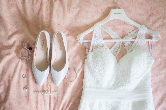 Bruiloft ideeen