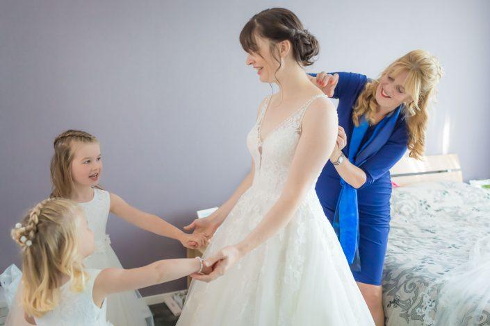 Bruiloft tips, Voorbereidingen