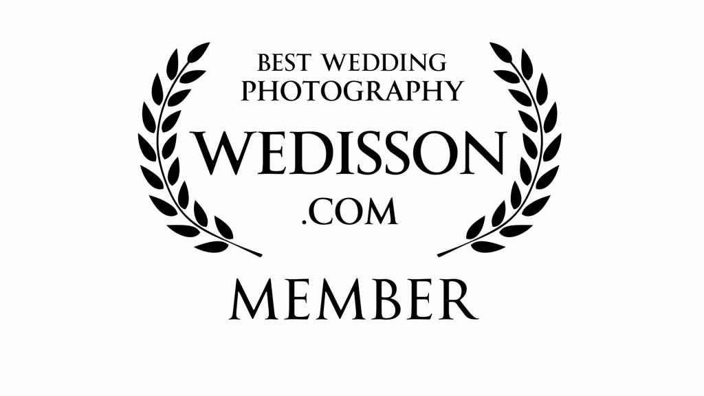 Wedding award trouwfotograaf